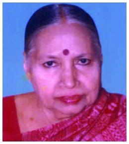 Ms. P. P. Gomathi